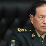 Népszava: Magyarországra jön a kínai védelmi miniszter