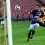 A kazah Aktobét kapta a Kecskemét az Európa Ligában
