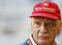 Versenyruhájában temetik el Niki Laudát