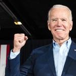 Hosszú úton jutott el a legfiatalabb szenátor odáig, hogy az USA legidősebb elnöke legyen