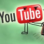 A YouTube nem viccel: világhírű TV-csatornákat veszélyeztet