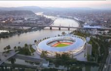 Kúria: lehet népszavazást tartani a tervezett csepeli atlétikai stadionról