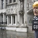 Összeomlottak a Brexit-tárgyalások, vagy csak blöfföl Boris Johnson?