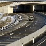 15 milliárdért épül egy szelet M4-es autópálya