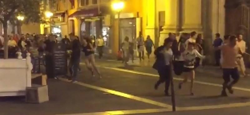 Nizzai terrortámadás: csődöt mondott a  hivatalos terror-riasztás app