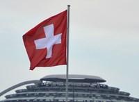 A svájci választáson is beindult a zöld hullám