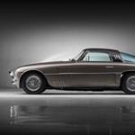 Attól, hogy egy Ferrari nem tűzpiros, még lehet szép és nagyon drága