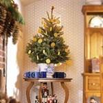 Rendhagyó lakásdekoráció: 5 ehető karácsonyi dísz