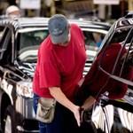 21 év legnagyobb béremelésére készül a Toyota