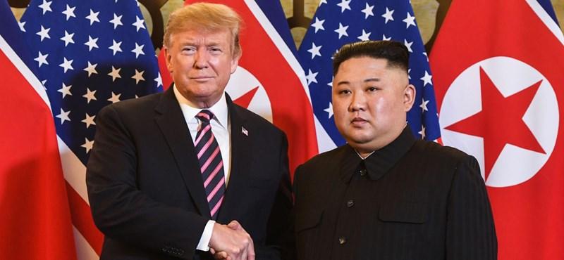 Észak-Korea megintette Amerikát