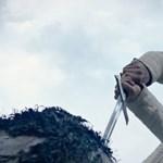 Guy Ritchie megint elszállt – itt az Artúr király-film előzetese
