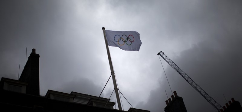 A hontalan futó indulhat az olimpián