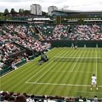 Wimbledon: Azarenka elődöntős