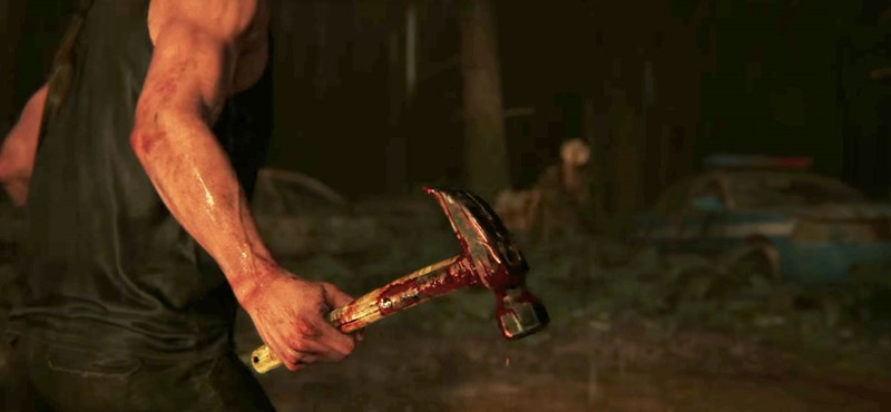 Ez valami brutális: itt a The Last of Us 2 új előzetese