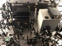 10 000 milliárd(!) képkockát rögzít másodpercenként a világ leggyorsabb kamerája