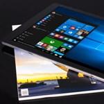 Bemutatták a Surface Book olcsóbb alternatíváját