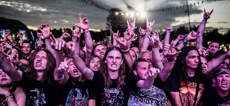 Tényleg mindig ugyanazok a zenekarok lépnek fel a fesztiválokon?