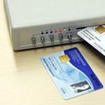 Az e-kártyára a legfőbb veszélyt nálunk nem a biztonsági kétségek jelentik
