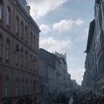 New York és Berlin is Budapestre költözött - csúcson pörög a filmforgatás a fővárosban
