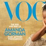 Amanda Gorman 17 millió dollárt kereshetett volna, de nemet mondott