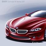 Máris tervezi az i9-est a BMW?