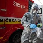 A Semmelweis Egyetem rektora szerint mérsékelt a magyarországi járványhelyzet