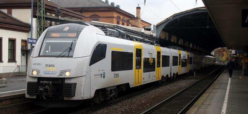 Itthon újdonságnak számító vonatok érkezhetnek nemsokára a MÁV-hoz