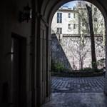 Randi a városfalnál? Titkos (vagy majdnem titkos) helyek Budapesten