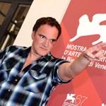 Charles Mansonról készíthet filmet legközelebb Quentin Tarantino
