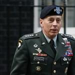 A CIA vezetője lesz az afganisztáni főparancsnok