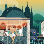 Így lehet világhírű a magyar csülökkrémes szendvics