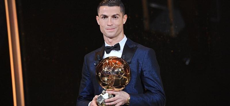 Sztrájk lesz a Fiatnál Cristiano Ronaldo miatt