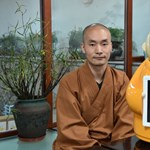 Fejtágításra szorul Kína buddhista robotszerzetese