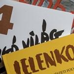 Írószervezetek: A kortárs irodalmat lehetetleníti el a kormány