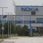 Érdeklődnek a komáromi Nokia-gyár iránt