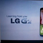 Kiszivárgott fotók: ilyen lesz az LG szupervékony csúcstelefonja?