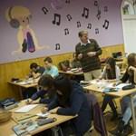 Mendrey László: Pedagógusnap 2018