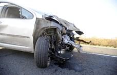 Évente mintegy 1,35 millióan halnak meg közúti balesetekben