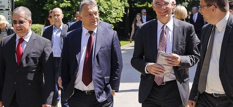 Íme Balog Zoltán utolsó, miniszterként elmondott beszéde