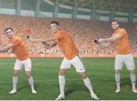 Cristiano Ronaldo új reklámja majdnem olyan bugyutának tűnik, mint Joey a férfirúzzsal