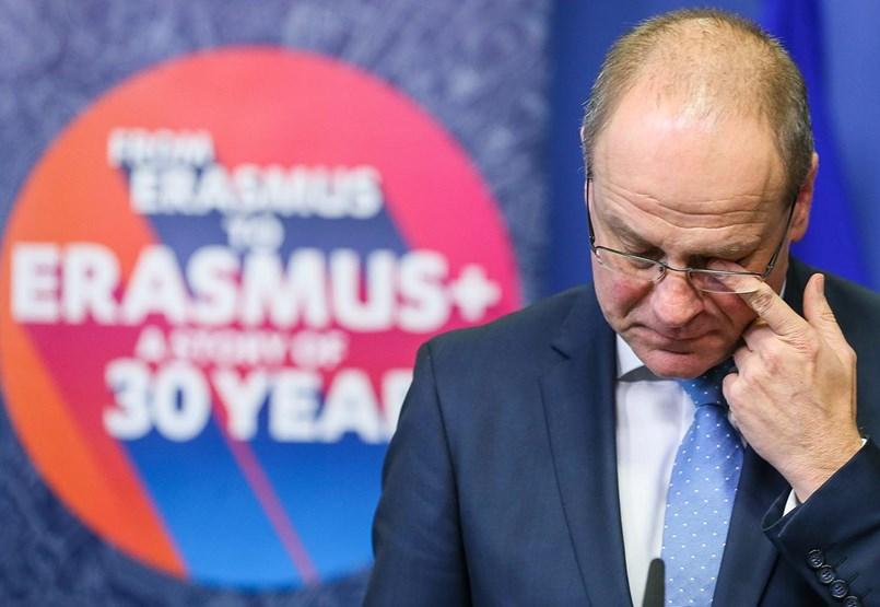 """Navracsics: """"A pártom nem tartott méltónak az EP-képviselőségre"""" - a Politico és a hvg.hu összeállítása a magyar választási játszmákról"""