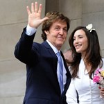Paul McCartney harmadszor is megnősült
