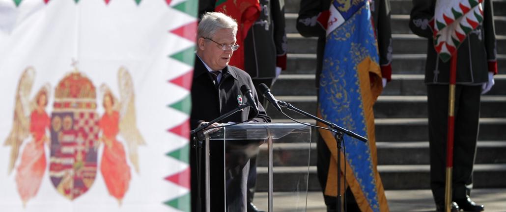 március 15 - Tarlós István beszéde