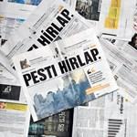 Habony köreiből oszthatnak lapot a Pesti Hírlap alapító tulajdonosának
