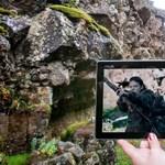 Instagram-oldalt szenteltek a forgatási helyszíneken készített fotóknak