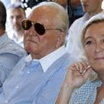 Fizethet Le Pen a gázkamrákról tett kijelentése miatt