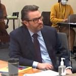 Nem tett vallomást a George Floyd meggyilkolásával vádolt rendőr