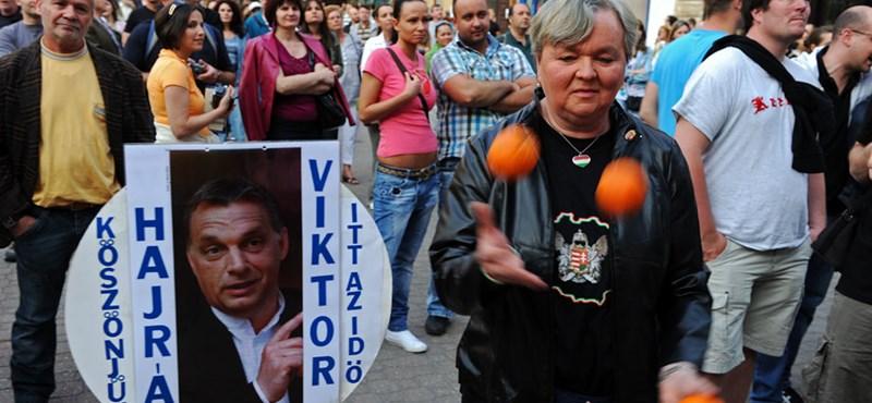 """A Fidesz és a népszerűség: nincs """"magyar út"""""""