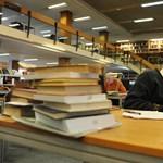 Már a középiskolásokat is várja az Országos Széchényi Könyvtár