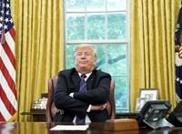 Elfeledett kommunista trükkel verné át Brüsszel Trumpot